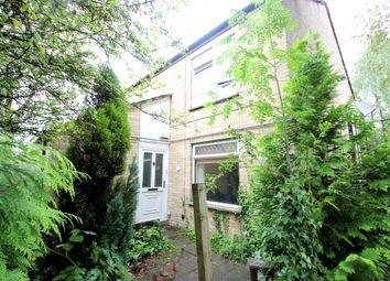 Thumbnail 2 bedroom maisonette to rent in Herbert Street, Maindy, Cardiff