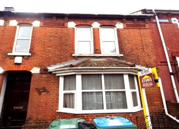 Thumbnail 5 bed property to rent in Milton Road, Southampton