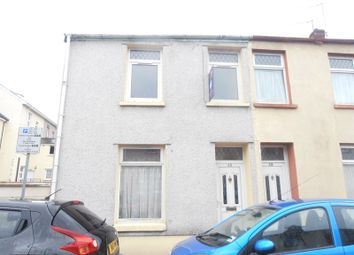 Thumbnail 4 bed terraced house for sale in Seymour Street, Aberdare