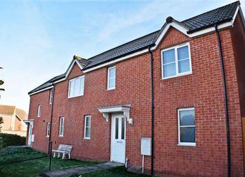 2 bed flat for sale in Bullingham Lane, Saxon Gate, Hereford, Herefordshire HR2