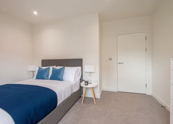 Thumbnail 1 bed flat for sale in New Union Wharf, Stuart Street, London