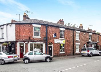 Thumbnail 1 bed flat for sale in High Street, Tattenhall, Chester
