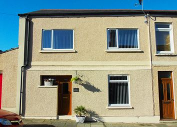 Thumbnail 4 bed end terrace house for sale in King Street, Penarth