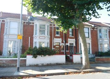 Thumbnail 5 bedroom terraced house for sale in Devonshire Avenue, Southsea