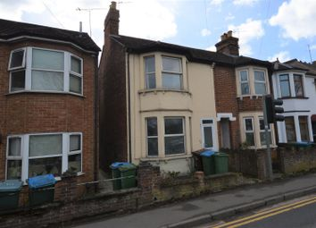 Thumbnail 3 bed property for sale in Stoke Road, Aylesbury