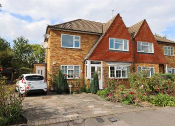 Thumbnail 2 bed maisonette for sale in Willow Tree Close, Ickenham