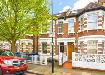 Thumbnail 2 bedroom flat for sale in Whellock Road, Chiswick, London