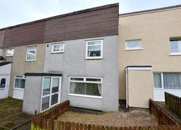 Thumbnail 2 bed terraced house for sale in Ronaldsay Court, Dreghorn, North Ayrshire
