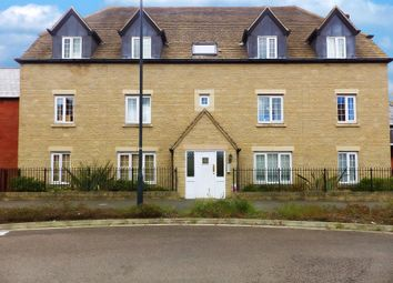 Thumbnail 2 bed flat for sale in Voyager Drive, Swindon, Wiltshire