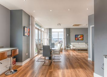 3 bed penthouse for sale in Queen Street, Cardiff CF10