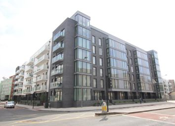 Thumbnail 3 bed flat to rent in Anchor Road, Bristol