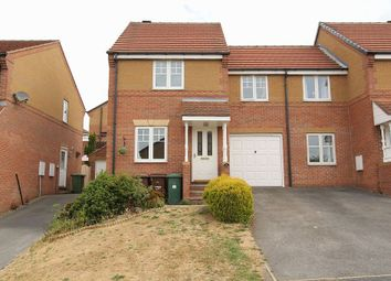 Thumbnail Semi-detached house for sale in Foxglove Folly, Wakefield, West Yorkshire