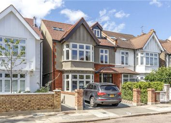 5 bed property for sale in Madrid Road, Barnes, London SW13