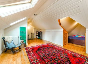 Thumbnail 6 bed property for sale in Duckett Road, Harringay