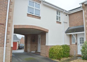 Thumbnail 1 bed property for sale in Whitley Close, Skellingthorpe, Lincoln
