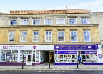 Thumbnail 1 bed flat for sale in 19-20 High Street, Yeovil, Somerset