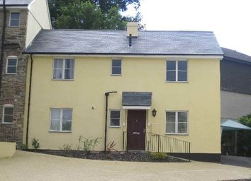 Thumbnail 2 bed flat to rent in Riverside Mills, Launceston, Cornwall