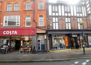 Thumbnail Commercial property for sale in Flat 1-8, Aspen Court, The Cross, Oswestry, Shropshire