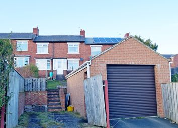 Thumbnail 3 bed terraced house for sale in Tweed Terrace, Stanley