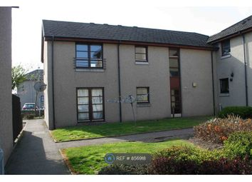Thumbnail 2 bed flat to rent in Port Elphinstone, Inverurie