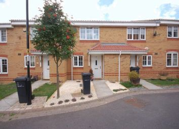 Thumbnail 2 bed terraced house to rent in Britton Gardens, Kingswood, Bristol