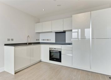 Thumbnail 1 bed flat to rent in The View, Staines Road West, Sunbury-On-Thames, Surrey