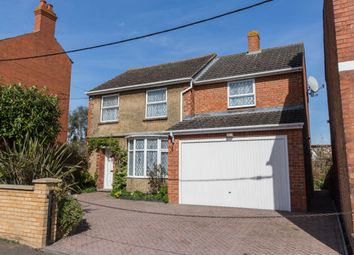 Thumbnail 5 bedroom detached house for sale in Scarborough Street, Irthlingborough, Wellingborough