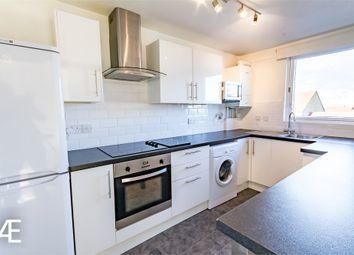 Thumbnail 1 bed flat to rent in Invicta Close, Chislehurst, Kent