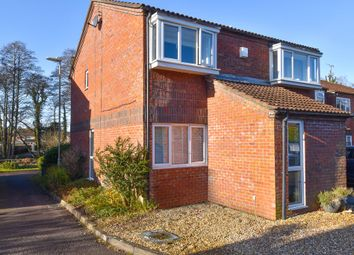 Thumbnail 4 bed detached house for sale in Primula Road, Bordon