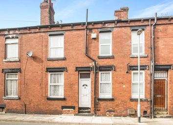 Thumbnail 1 bedroom terraced house for sale in Dobson Terrace, Leeds