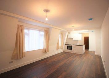 Thumbnail 3 bed flat to rent in Hampden Lane, Tottenham