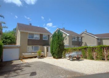 Thumbnail 3 bed detached house for sale in Shepherds Leaze, Wotton-Under-Edge, Gloucestershire