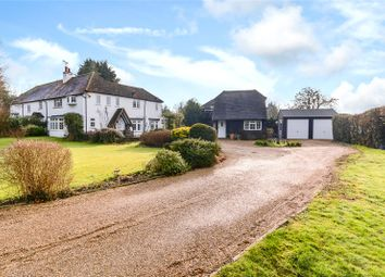 Thumbnail 4 bed semi-detached house for sale in Rickmansworth Lane, Chalfont St. Peter, Buckinghamshire