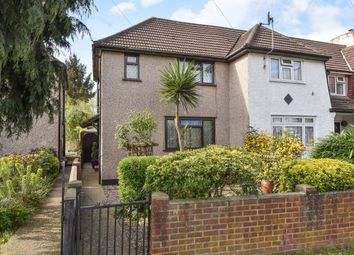 Thumbnail 3 bedroom end terrace house for sale in Colnbrook, Berkshire