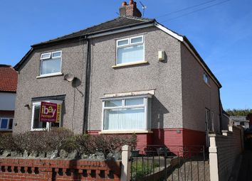 2 bed semi-detached house for sale in Lordsome Road, Heysham, Morecambe LA3