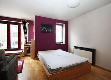 Thumbnail Studio to rent in 150 Wapping High Street, Wapping, London