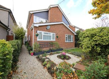 Gordon Road, Horndon-On-The-Hill SS17. 4 bed semi-detached house for sale