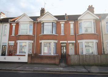 Thumbnail 2 bed terraced house for sale in Fairfax Drive, Westcliff-On-Sea