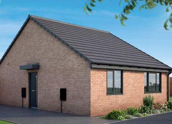 "Thumbnail 2 bed bungalow for sale in ""Mayfair At Willow Heights"" at School Street, Thurnscoe, Rotherham"