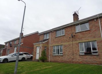 Thumbnail 3 bed semi-detached house for sale in Craigaveen Close, Newry, County Down