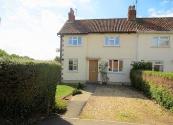 Thumbnail 3 bed semi-detached house to rent in Dyers Road, Curry Rivel, Langport