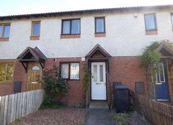 Thumbnail 2 bed terraced house for sale in Beveridge Road, Carlisle, Cumbria