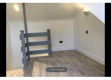 Thumbnail 3 bed flat to rent in Worsley Bridge Road, London
