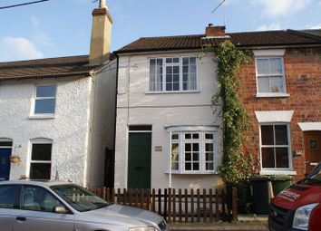 Thumbnail 2 bed terraced house to rent in Bow Street, Alton
