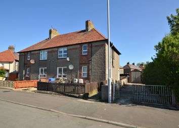 Thumbnail 2 bed flat for sale in 15 Troweir Road, Girvan