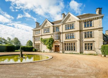 Thumbnail 10 bed country house for sale in Clopton, Kettering