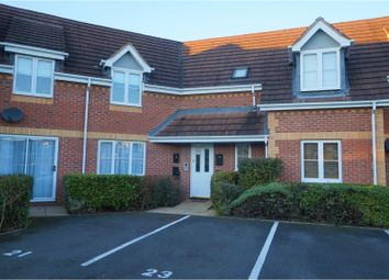 Thumbnail 2 bed flat for sale in Warren House Walk, Sutton Coldfield
