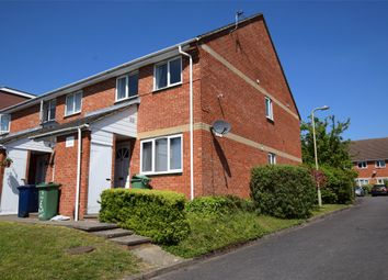 Thumbnail 1 bed flat for sale in Chestnut Court, Goodey Close, Littlemore, Oxford