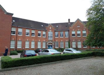 2 bed flat to rent in The Old School, The Oval, Stafford ST17
