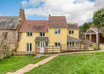 Thumbnail 3 bed property for sale in London Road, Braunston, Daventry